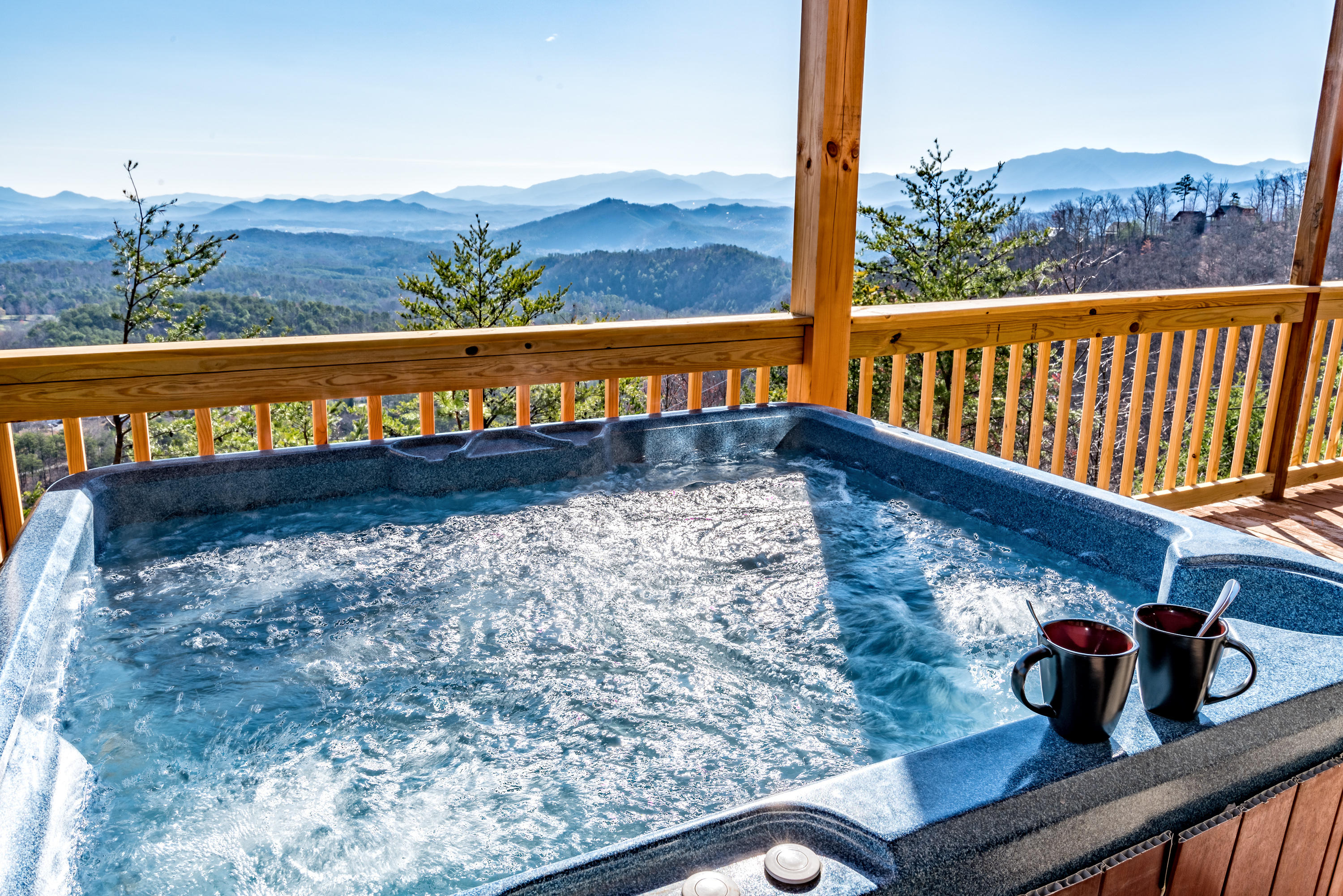 bears hearthside pool view gatlinburg cabin bedroom lodge mountain five forge cabins rentals pigeon with
