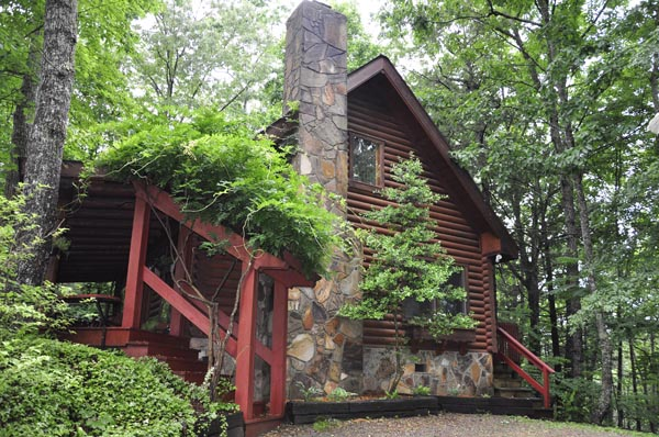 Pigeon forge cabins blog timberwinds cabins for Little bear cabin in gatlinburg tn